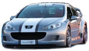 La Peugeot 407 se veut avoir un héritage de la compétition, avec son dispositif de direction et de suspension dérivé de la course.. quoi de mieux alors de créer directement une version Compétition de la Peugeot 407 sous la forme d'un concept-car: la <b>Peugeot 407 Silhouette</b>? Nul doute que le monde entier saura que la Peugeot 407 est une voiture sportive qui donne du plaisir de conduire. cependant, attention à ne pas se laisser abuser: la 407 Silhouette est dérivée d'une Peugeot 407 berline, pas de la version 407 Coupé!